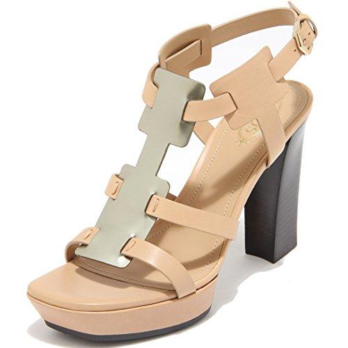 Tod's 8595I Sandali Donna selleria t11 Scarpe Shoes Sandals Women [40]