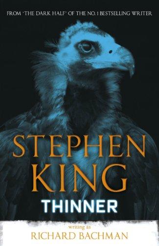Thinner (English Edition)
