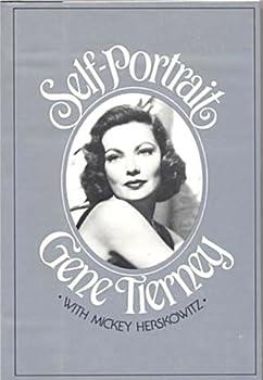 Hardcover Self-Portrait Book