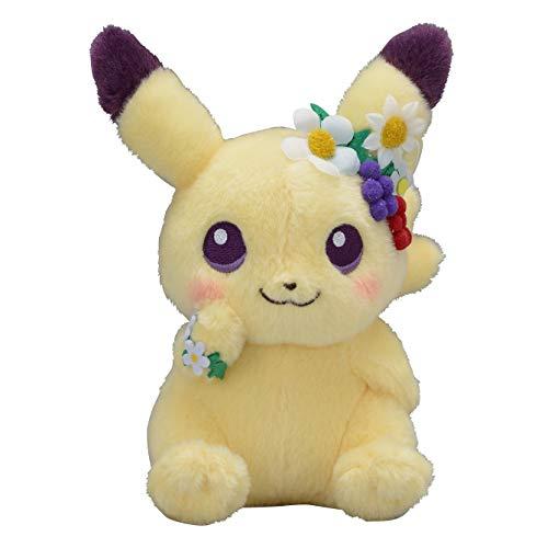 Pokemon Center Japan Mega Charizard x Stuffed peluche 25,4/cm