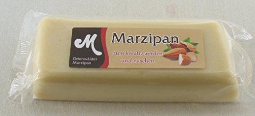 Odenwälder Marzipan Masse 225g / backen / Kuchendeko / Tortendeko / selbstgestalten / Dekormasse