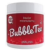 Bolla di lampone tè Popping Boba bubble Tea Molecolare Caviar 800g