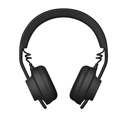 AIAIAI TMA-2 Move - Hochwertige kabellose Kopfhörer mit Bluetooth 5.0 - Hohe Isolation gegen Außengeräusche - Ausgeglichene Klangwiedergabe