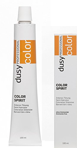 dusy professional Color Spirit 10.1 pastell-aschblond 100 ml