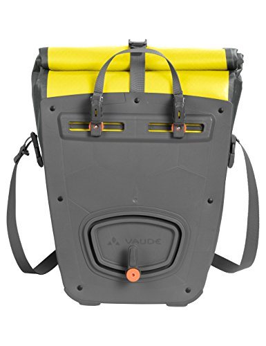 VAUDE Aqua Back Plus Hinterradtasche, Canary, 44 x 33 x 31 cm - 2