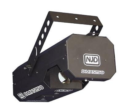 NJD DMX250 Lighting Effect