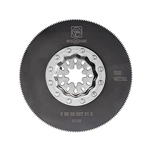 Fein 63502097210 - 85mm ronda hoja de sierra hss