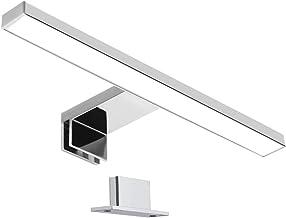 Galapara Lamp voor spiegel LED badkamer IP44 10 W 600 lm lamp kast spiegel wandlamp binnenshuis moderne lamp badkamer 6000...