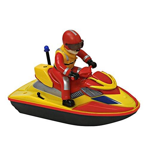 Giochi Preziosi - Sam il Pompiere, Jet Ski Juno moto giocattolo