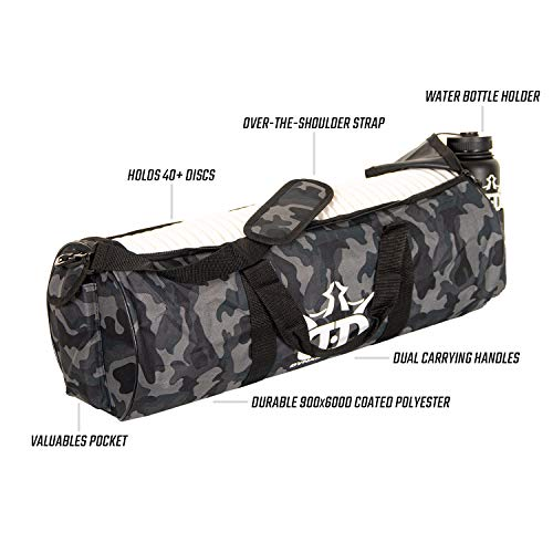 Dynamic Discs Fieldwork Pack Disc Golf Bag | Practice Frisbee Golf Bag...