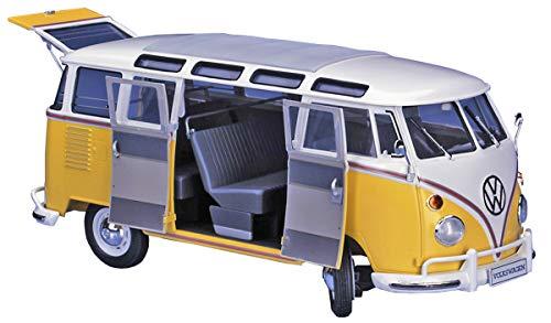 Hasegawa 1/24 Volkswagen T2 1963 MIT INNENAUSSTAT CH48 (6/21) *