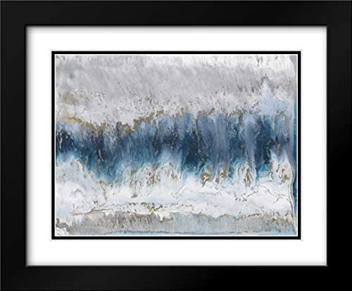 Bering Blakely 17x15 Black Modern Double Framed Muse 開催中 35%OFF and Matted