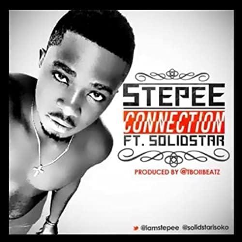 Stepee feat. Solidstar