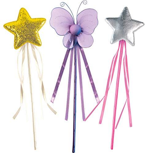 OLYPHAN Princess Wand Kit for Girls