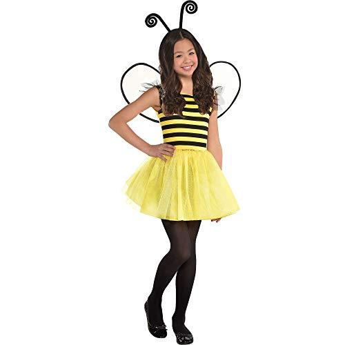 Buzzy Bee Kids Costume Set