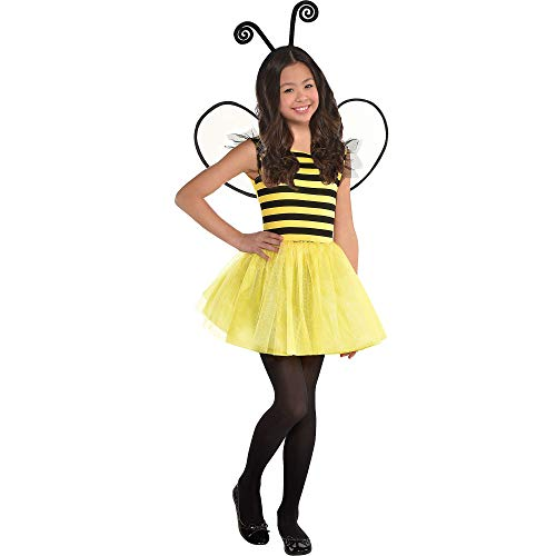 amscan Buzzy Bee Kids Costume Set- …