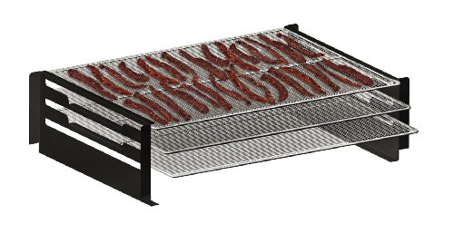 "Camp Chef Pellet Grill and Smoker Jerky Rack, Compatible with 24"" Pellet Grills"
