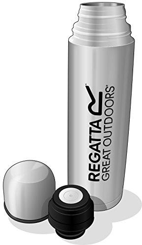 Regatta Bouteille Isotherme – Argent Argent Argent 0.5 l
