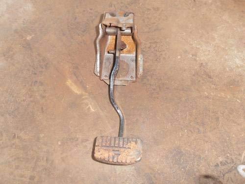 Pedal Freio Pajero Gls-b V6 Automatica