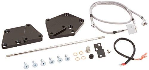 "Arlen Ness 07-610 3"" Foot Control Extension Kit"