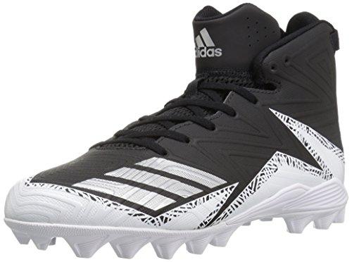 adidas Performance Men's Freak Mid Md Footballschuhe - schwarz 11 US
