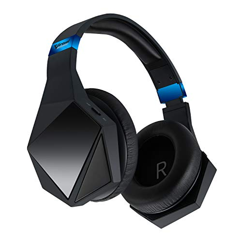 8 Speakers Bluetooth Wireless, 3D Surround Sound, Stereo, Hi-Fi Sound, Support Bluetooth Devices