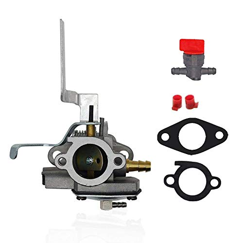 Carburetor for Tecumseh AV520 TV085XA 2-Cycle Vertical Engine Motor Replaces 640263 631720A 640290 Carb Ice Auger Strike Master