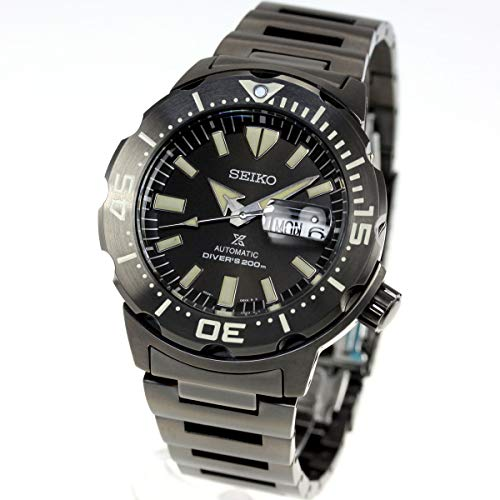 Seiko Prospex Monster SBDY037 Herren Made in Japan