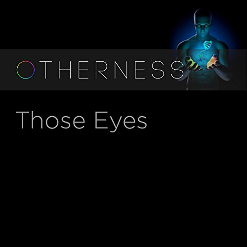 Those Eyes audiobook cover art