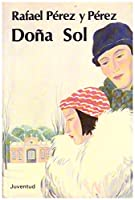 Doña Sol 8426158013 Book Cover