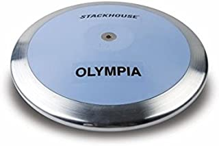 Stackhouse Olympian Discus in Light Blue (1 K)