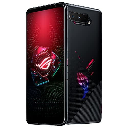ASUS ROG Phone 5 ZS673KS Smartphone 8/128GB Phantom Black Android 11.0