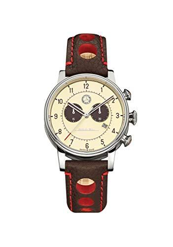 mercedes benz original reloj pulsera hombre cronógrafo highclassic 300SL Hecho en Suiza