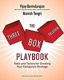 Govindarajan, V: Three-Box Solution Playbook