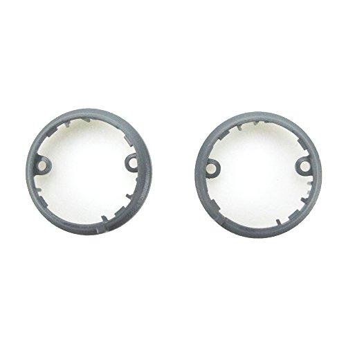 PENIVO Spark Motor LED Lampenabdeckung Base Ring Sets, Ersatzteile für Spark Drone Lamp Component Ersatz Zubehör