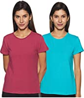 Women's T-shirts (Pack of 2) starting AED 25