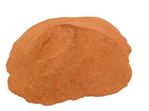 99,5% Kupferpulver 45µm, rein, copper powder, 7440-50-8, dendritisch (10 kg)