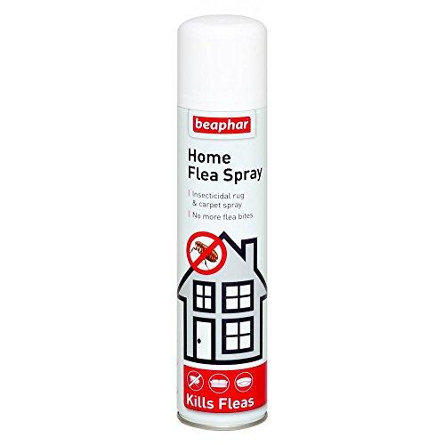 Beaphar Household Flea Spray 300 ml