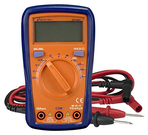 Actron CP7401 AutoRanging Digital Multimeter