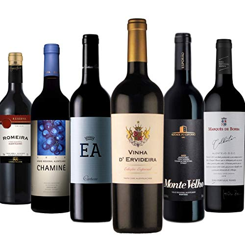 Rotwein Probierpaket