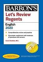 Let's Review Regents: English 2020 (Barron's Regents NY)