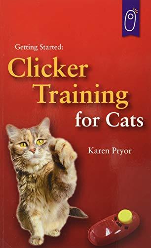 Clicker Training for Cats (Karen Pryor Clicker Books) | Amazon