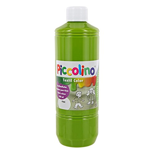PICCOLINO -  Textilfarbe Kiwi