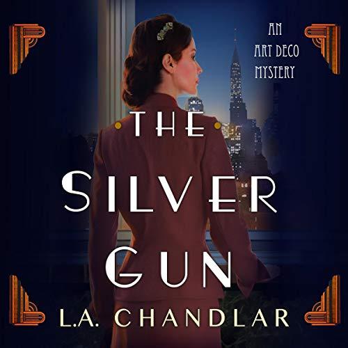 The Silver Gun cover art