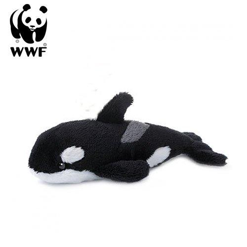WWF Plüschtier Orca (15cm) Kuscheltier Stofftier Schwertwal