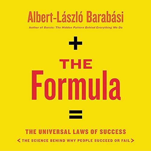 The Formula Titelbild