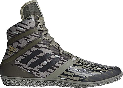 adidas Flying Impact Wrestling Schuh - SS19-40.7