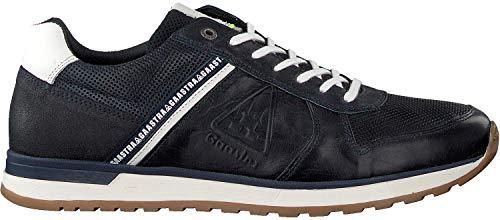 Gaastra Sneaker Low Kevan Blau Herren - 44 EU