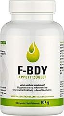 F-BDY Appetitzügler