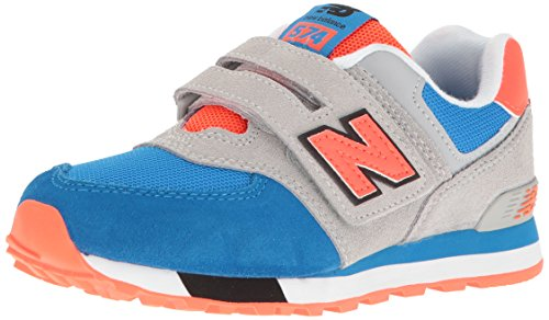 New Balance Kv574 - Sneakers Unisex Niños